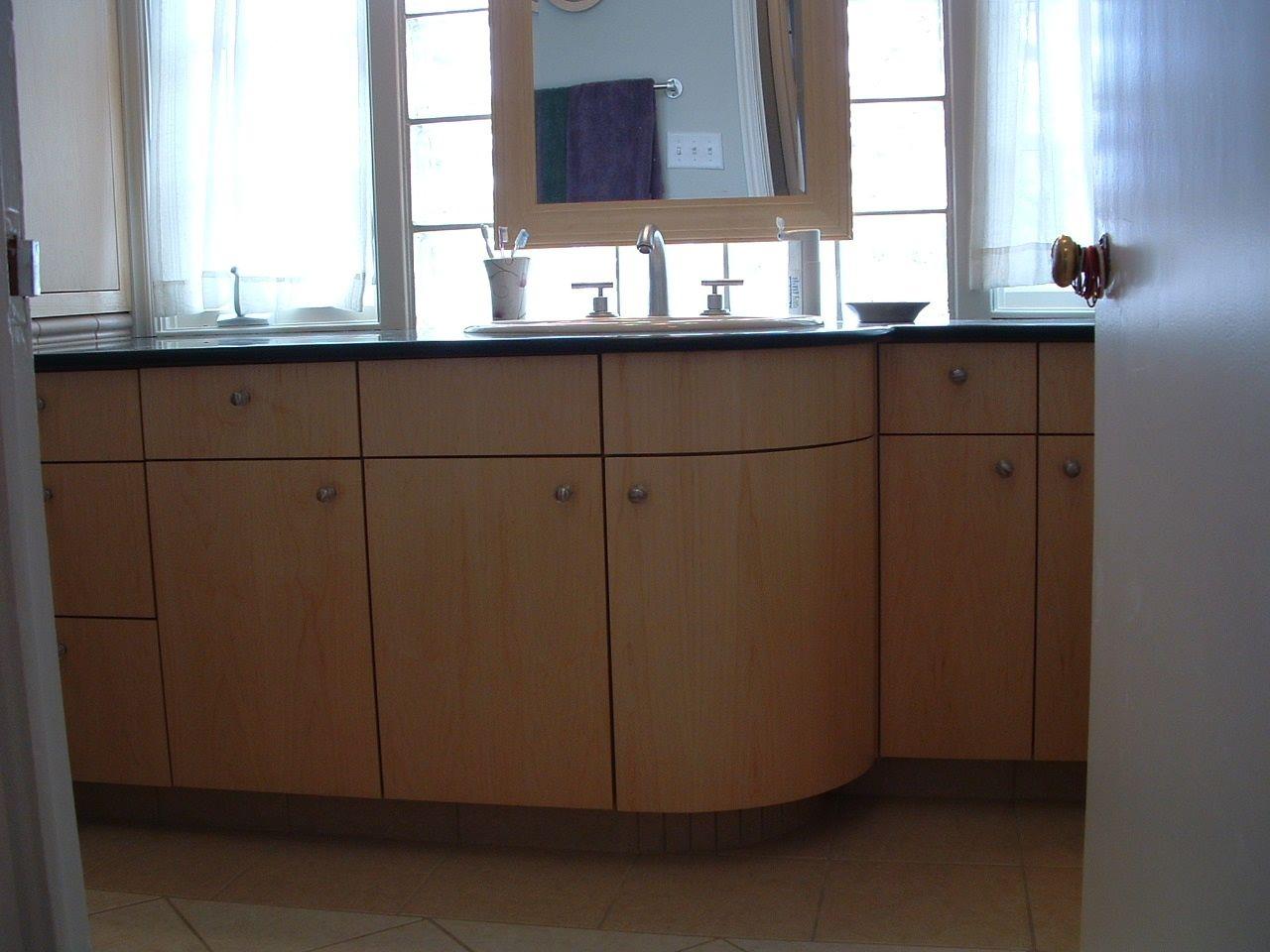 bathroom cabinets tulsa cabinet guy baths cabinets custom bathroom cabinetry