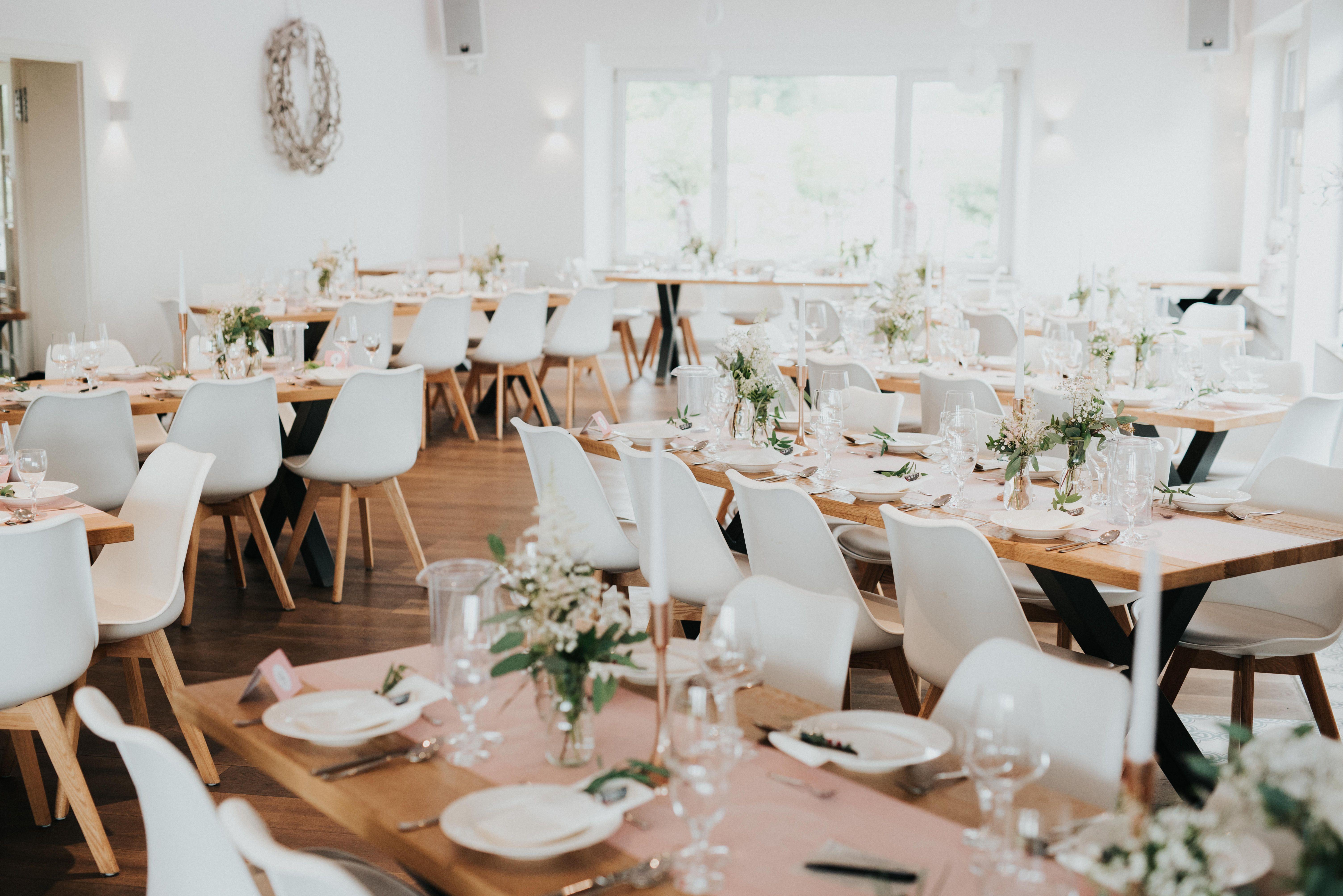 Parkhaus Aatal  Ibbenbren Laggenbeck Wedding