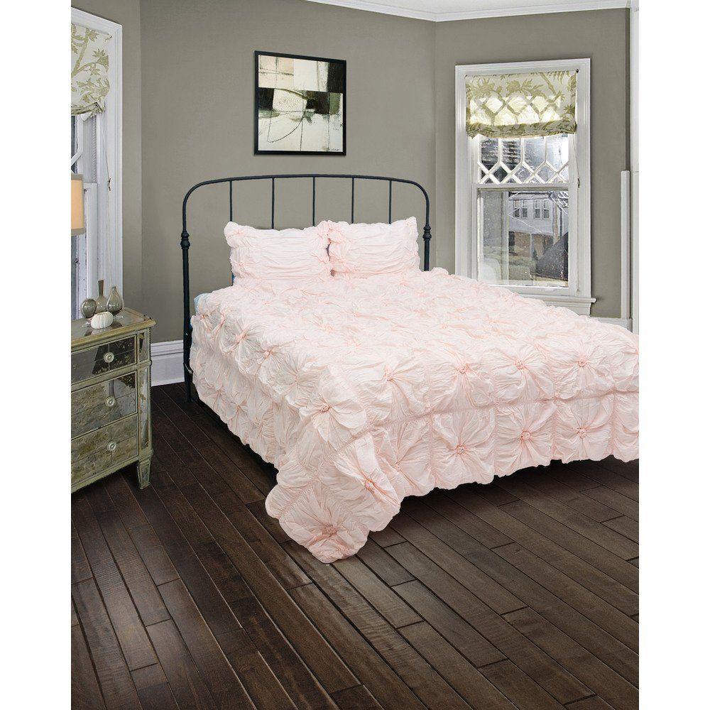 Best Rizzy Home Plush Dreams 3 Piece Comforter Set Comforter 640 x 480