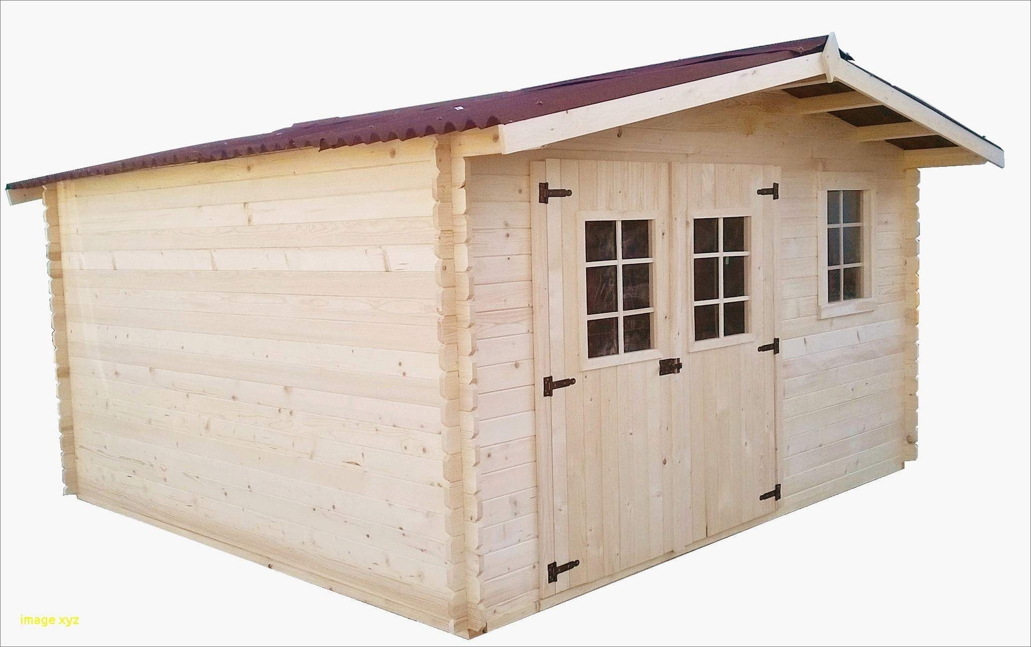 Cabanon De Jardin Pas Cher abri de jardin en bois pas cher in 2020 | outdoor, shed