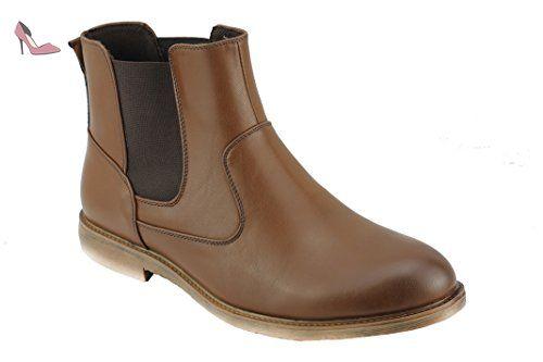 Chaussures Kolnoo marron MKgoN
