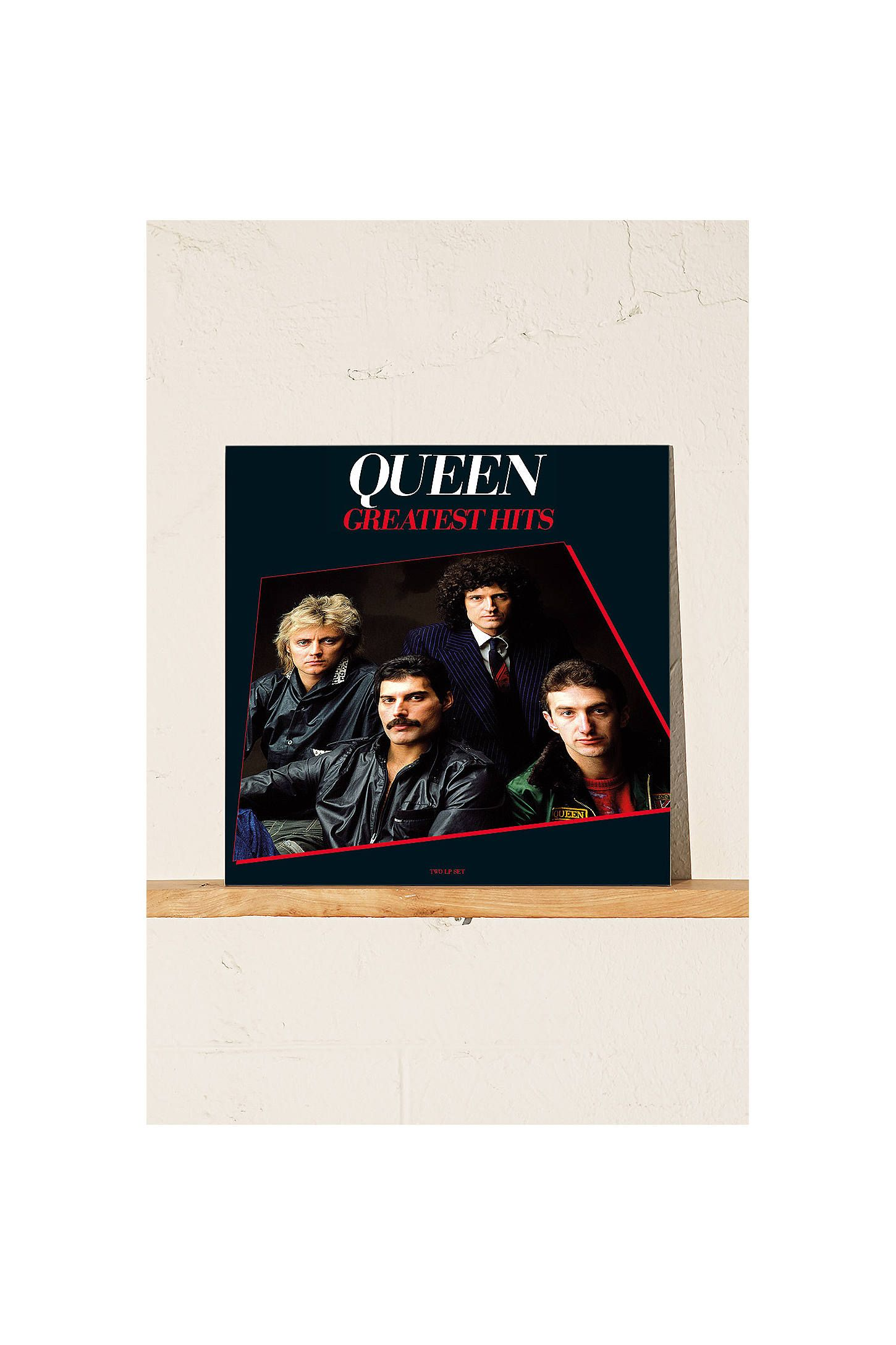 Queen Greatest Hits LP Greatest hits, Somebody to love