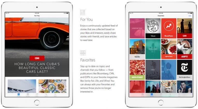 써보니 애플 뉴스 앱은 rss 리더의 미래다 http seoulreporter