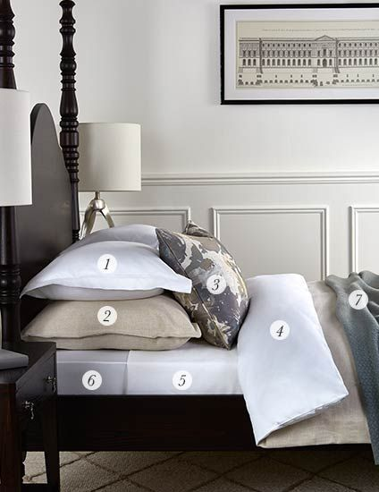 Mirasol Oxford Pillowcase | Matouk