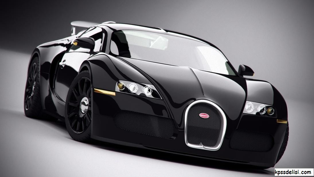 Araba Resimleri Luxury Sports Cars Bugatti Veyron Ozel Arabalar