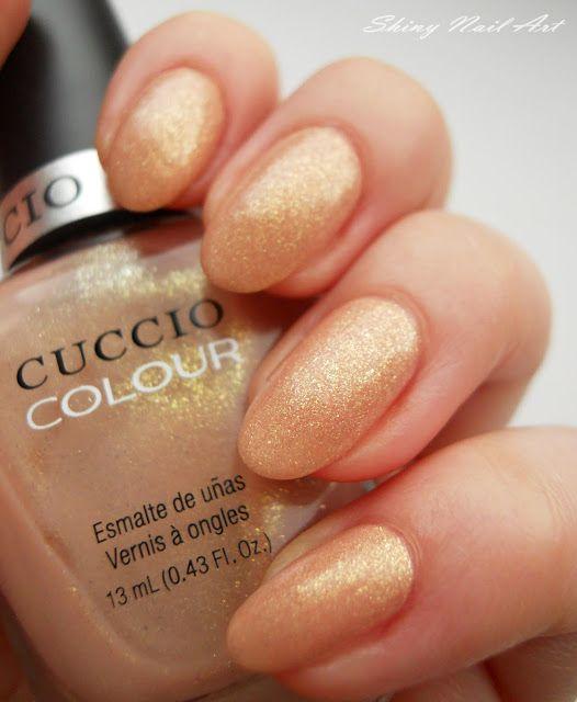 Cuccio Colour Los Angeles Luscious