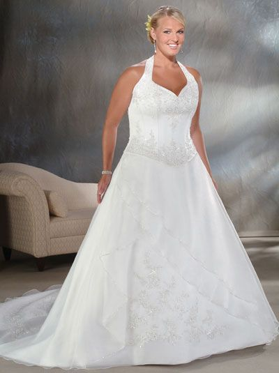 cutethickgirls.com plus-size-dresses-for-a-wedding-26 ...