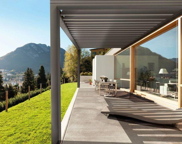 21 idées déco pour une belle terrasse - Côté Maison