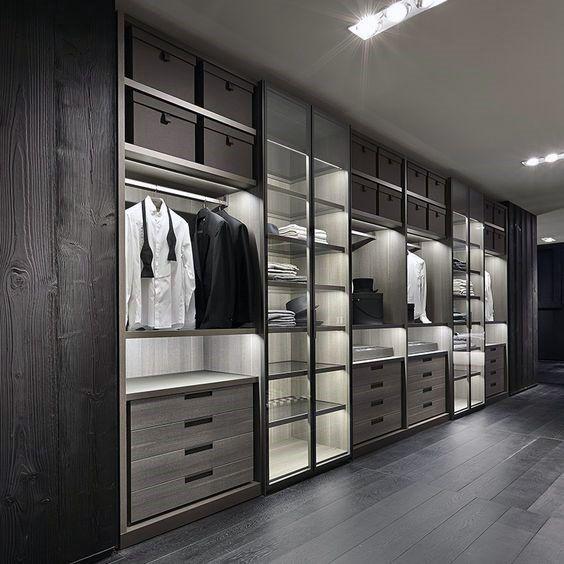 Top 100 Best Closet Designs For Men Part Two Closet Designs