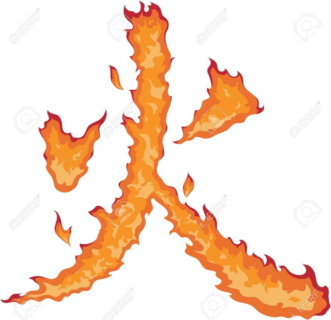 Image result for chinese symbol for fire kimiko tohomiko image result for chinese symbol for fire buycottarizona