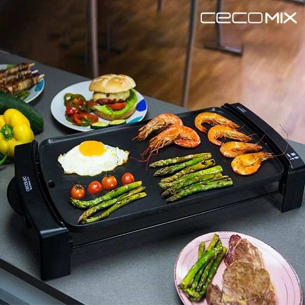 23,34 € Piastra da Cucina Black 3046 2150W in