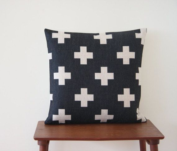 Item: Decorative Cushion Cover (insert not included) Product Dimensions: 18 x 18 (45cm x 45cm) Product dimensions are stated based on the size of