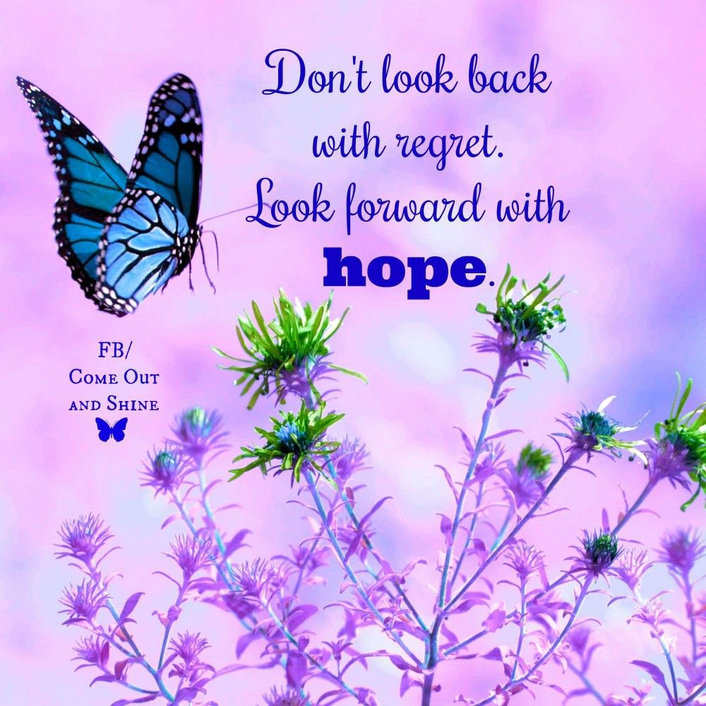 Don T Look Back Butterfly Quotes Inspirational Quotes Motivation Butterfly Inspiration
