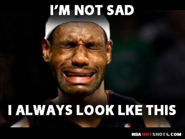 Memes Lebron James Nba Memes Funny Humor Pictures Nbahotshots Com Nba Memes Lebron James Nba Funny