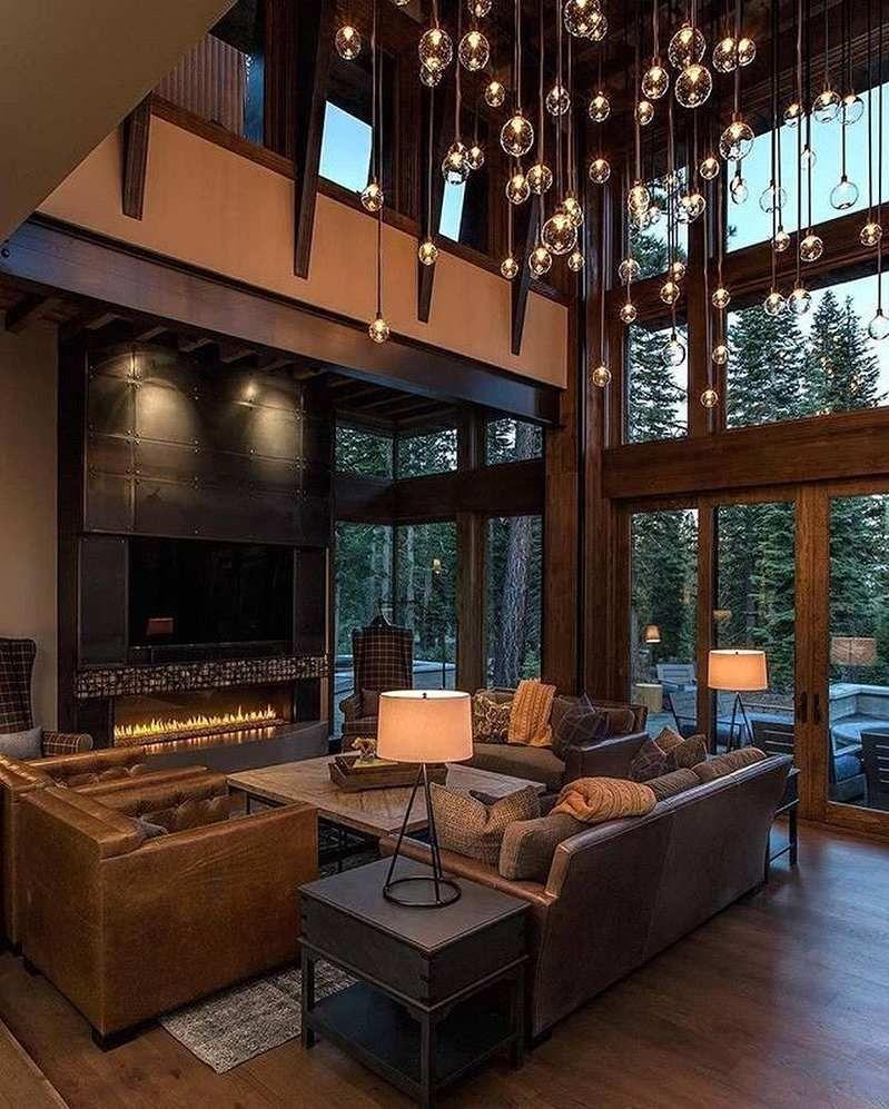 Studio V Interior Design This Rustic Mod House Decor Ideas 2019 Diy Home Decor Decor Design House Modern House Design Modern Home Interior Design Modern Interior Design