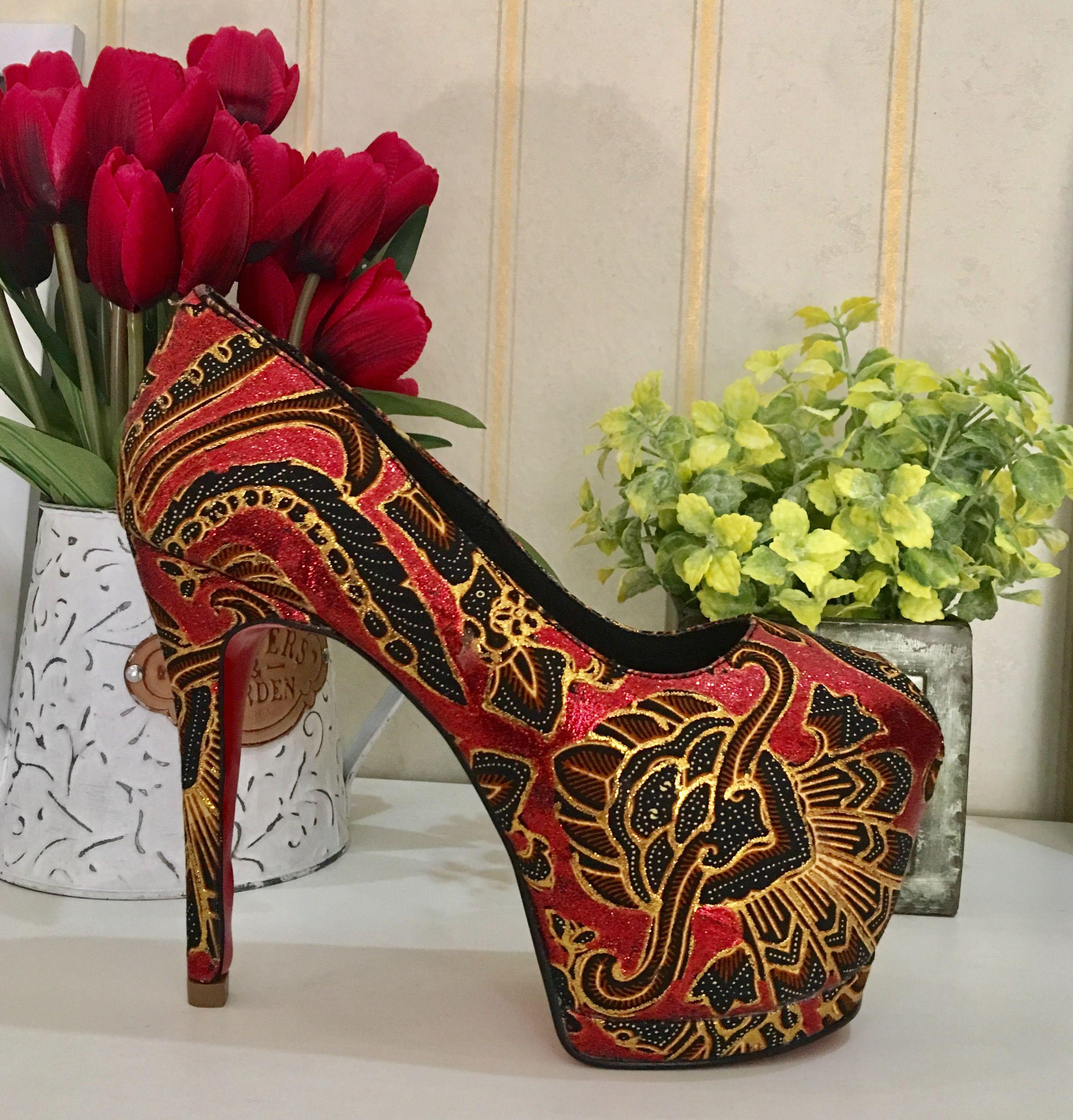Batik Series By ALITA DESIGN Jakarta Indonesia