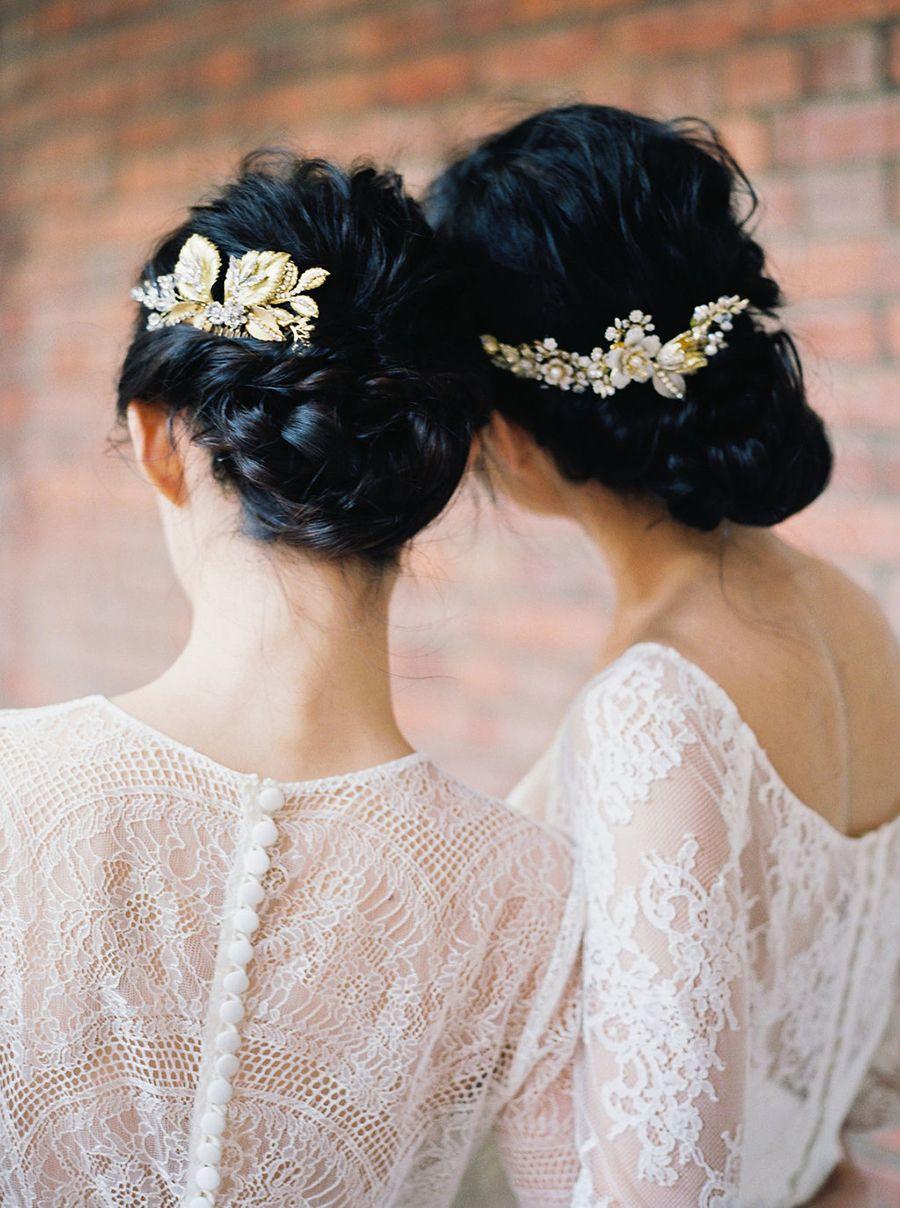 fragile feminine bridal portrait inspiration in hong kong in
