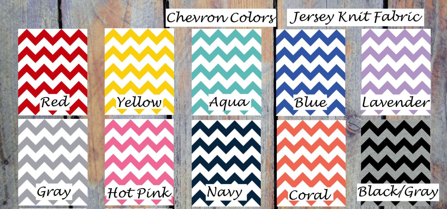 Chevron Leggings  Jersey Knit Fabric  Sizes by LittleFootBoutique, $16.00