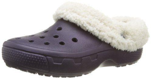 35808e58c5 crocs Unisex Mammoth EVO Lined Clog 1... $42.49 | For Him | Crocs ...