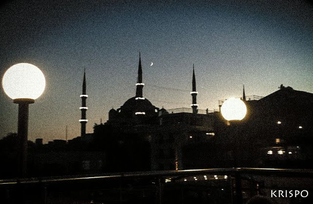 Ikusi batusi: ISTANBUL