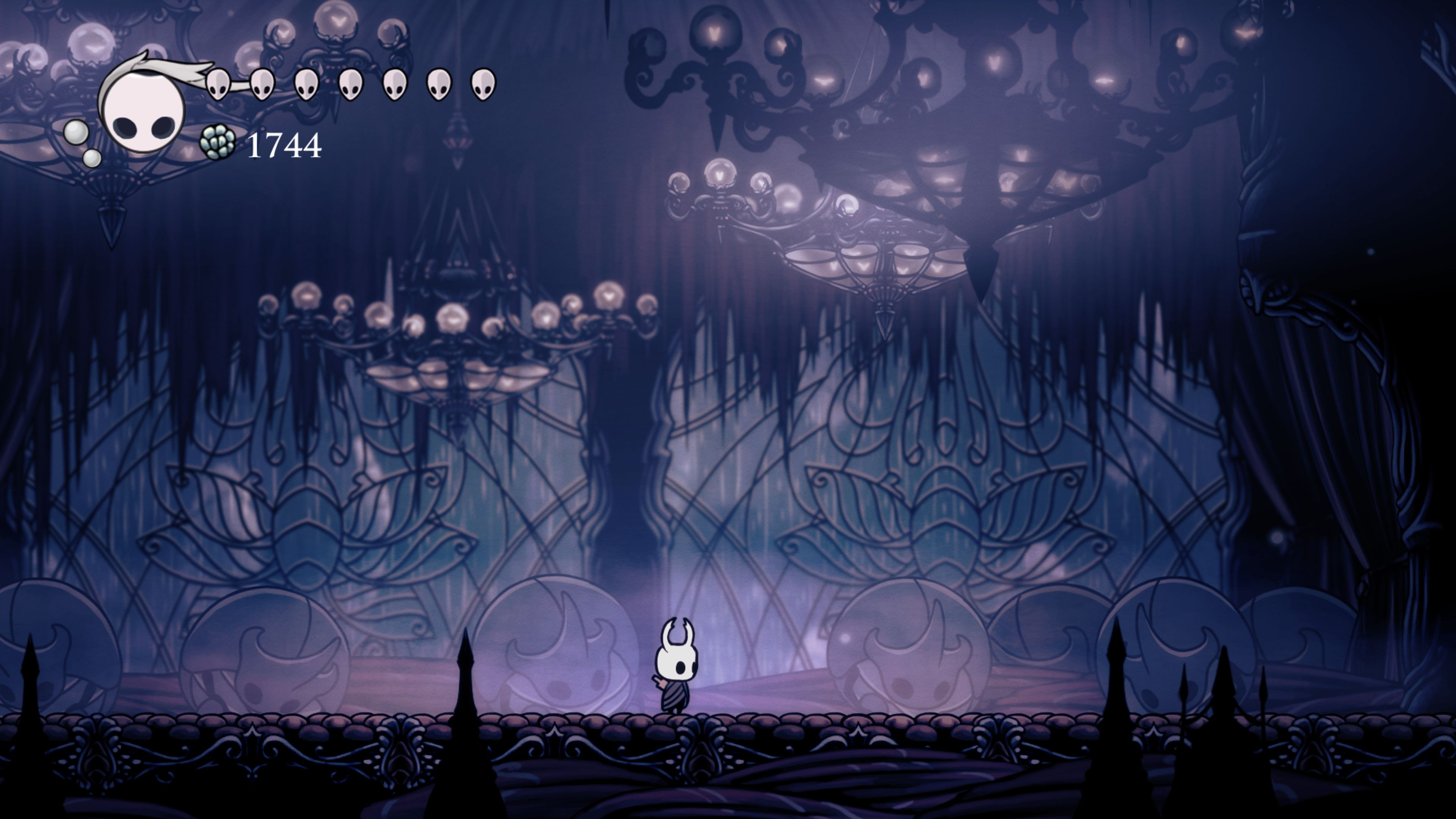 Video Game Hollow Knight Wallpaper Video Game Backgrounds Wallpaper Backgrounds Background Images