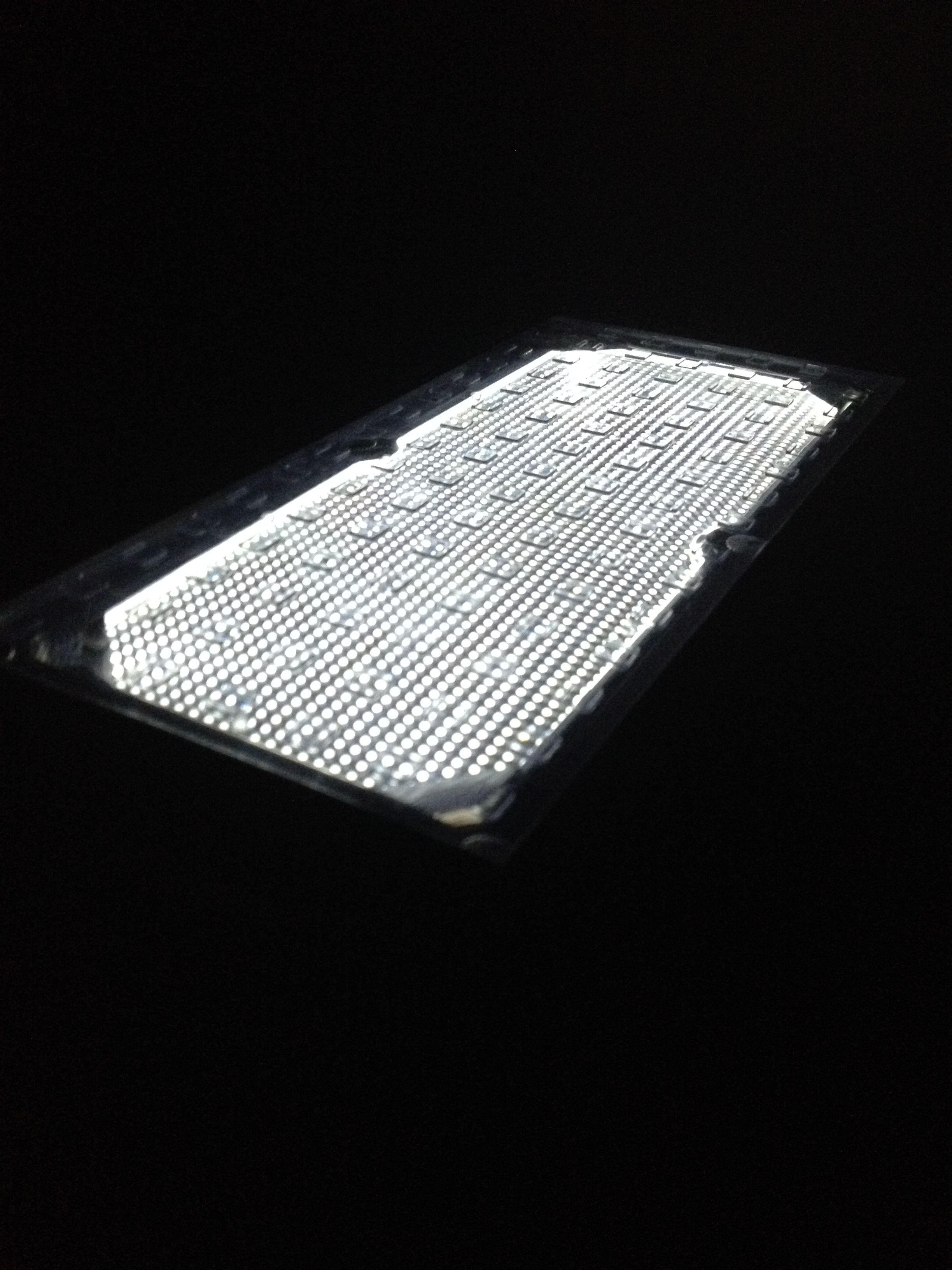 Cool Solar Led 4X8 Paver Light Model Sl9 In Cool White Self Contained Wiring 101 Photwellnesstrialsorg