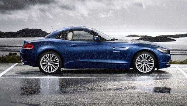 2016 BMW Z4 - exterior design   http://www.2016-2017carsrelease.com/2016-bmw-z4-horsepower/