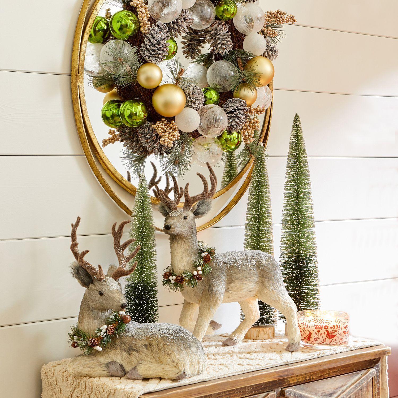 Pin by Lelin Garza on DIY | Christmas decorations, Import ...