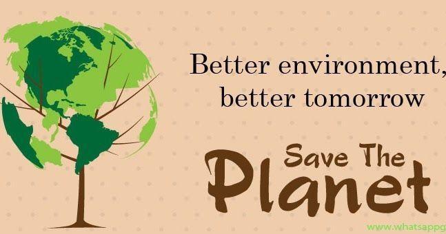 002 Environment Slogan