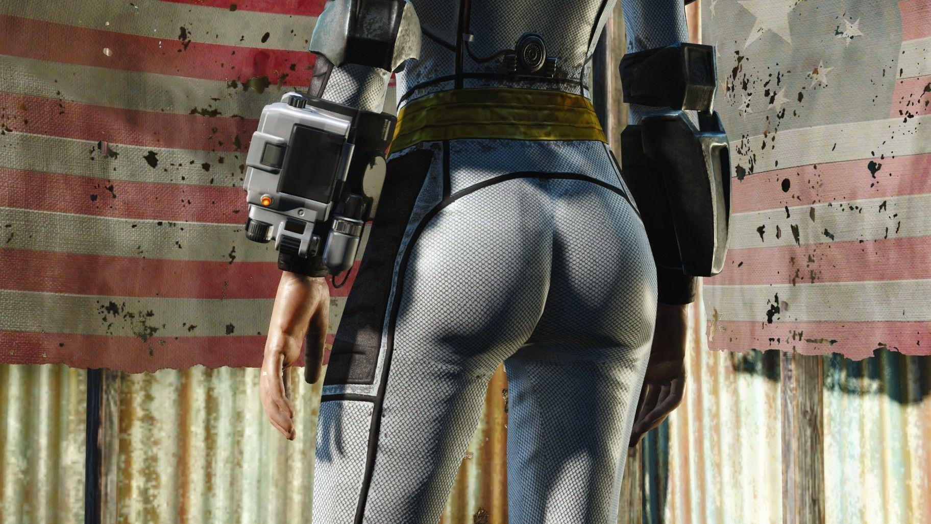Pin on Fallout 4 Mods