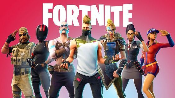 Fortnite V Bucks Generator Hack PS4 XBOX ANDROID AND IOS ...