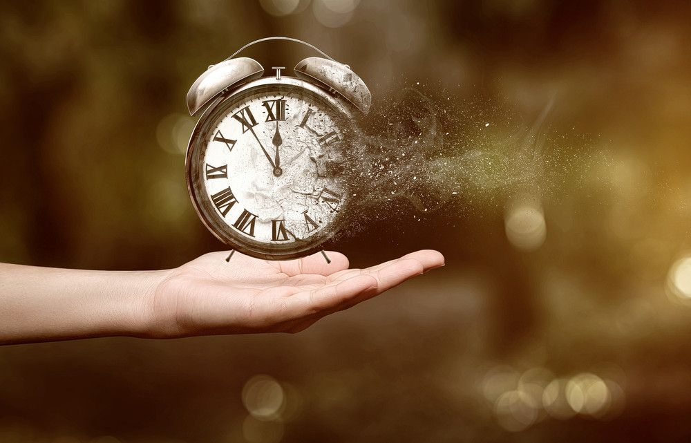 God's timing is flawless and perfect.  #God #faith #trust #timing #lettinggo #odyssey #article