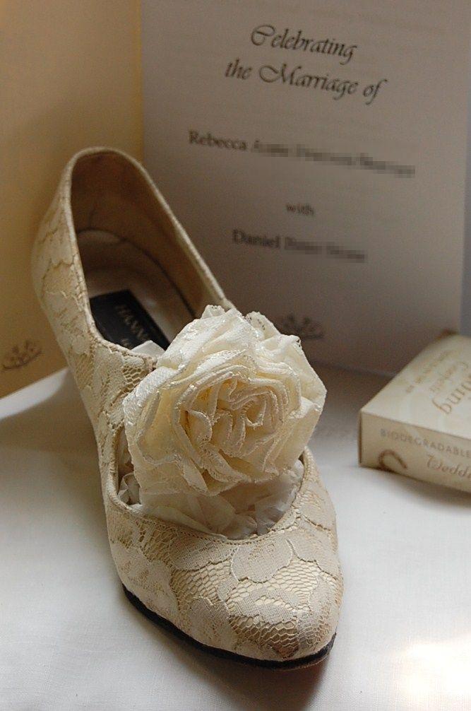 Vintage Wedding Shoes   Vintage Wedding Shoes: Oldies but Goodies