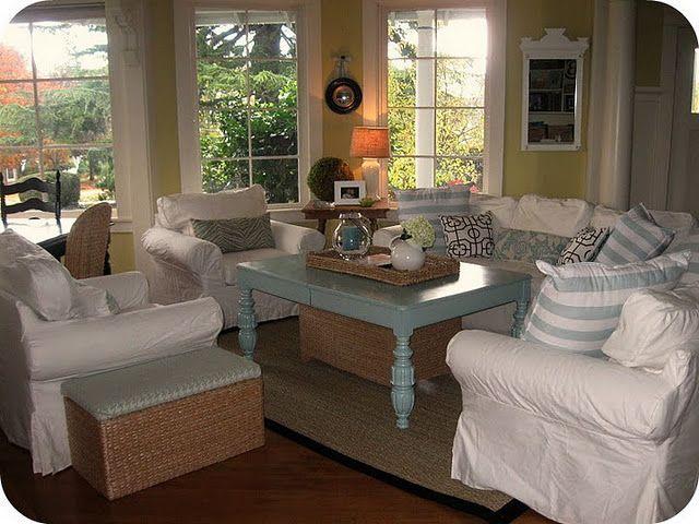 Modern Cottage Style Decorating: Best 25+ Modern Cottage Style Ideas On Pinterest