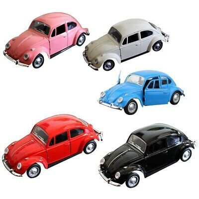 Useful 1:32 Alloy Pull Back 1967 Classic Car Vehicle Model Toys for Boys Craft n…
