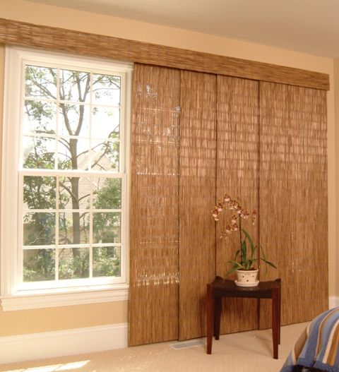 Elance Sliding Panels From Horizons Horizon Shades Com