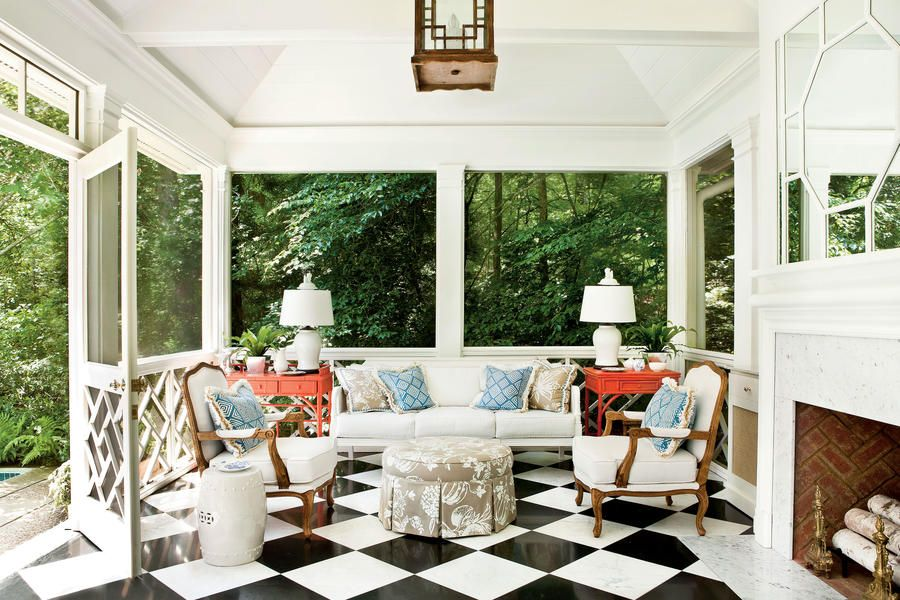 Nice 79 Porches And Patios