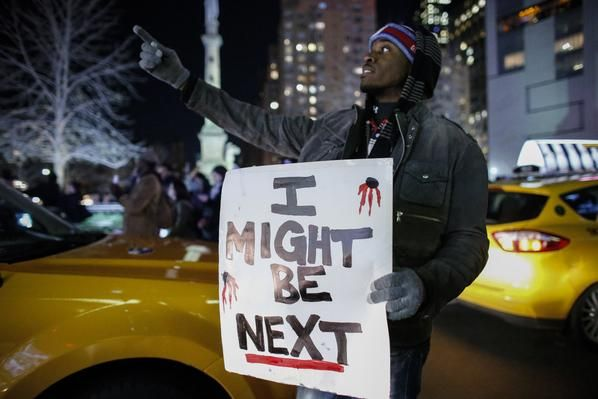 Hear about public reactions to the grand jury decision not to indict an officer for Eric Garner's death with this video and educational materials from PBS NewsHour from December 4, 2014.