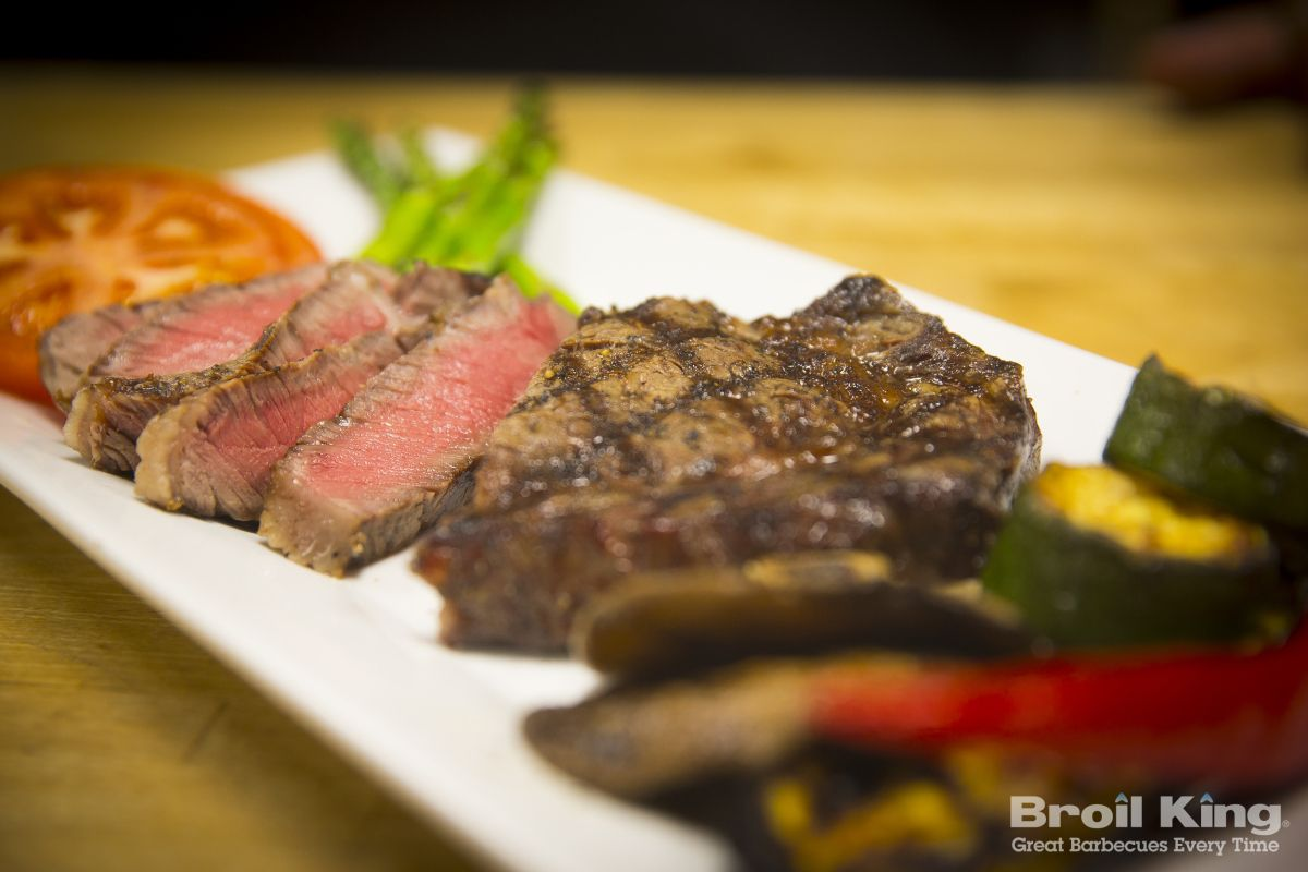 Bon Being A Backyard Hero Just Got Easier With These Steakhouse Grilling  Secrets! #perfectsteak