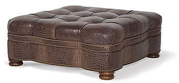 Taylor King Furniture Crafted in the USA ottomans Pinterest