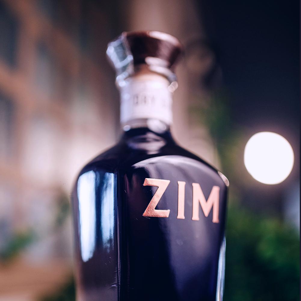 Zim - Magic Fusion