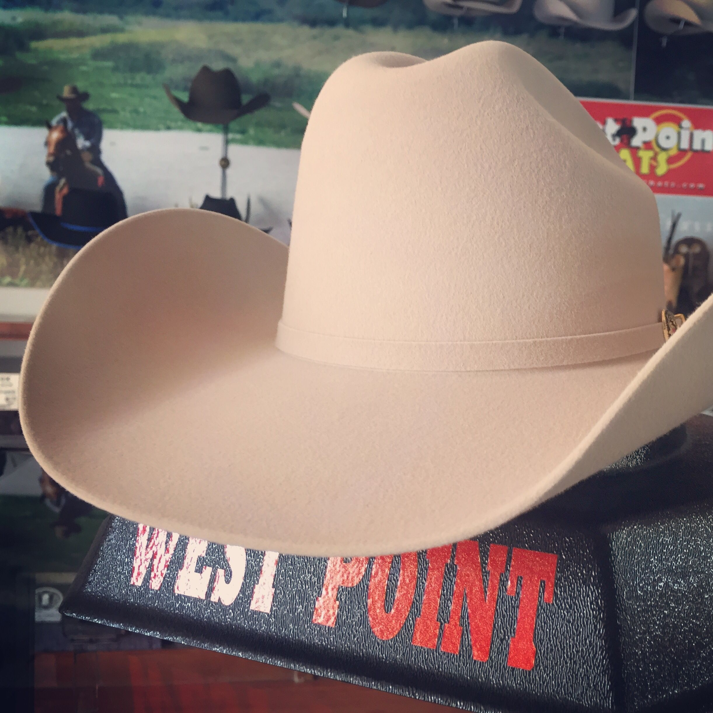 Gánate 1  texana  2Ox y 1  estuche  westpointhats Compra ... 136ece0dd4d