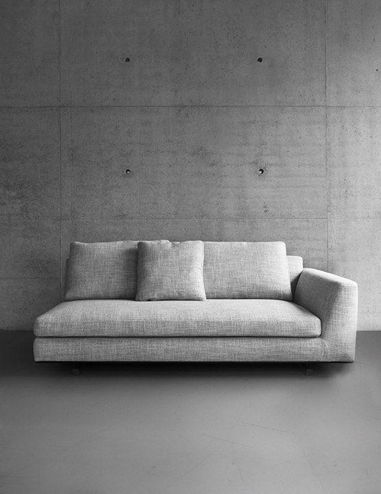 Italian Luxury Furniture Designer Furniture Singapore Da Vinci Lifestyle Daybed Sofa Minimal Design Luxury Furniture