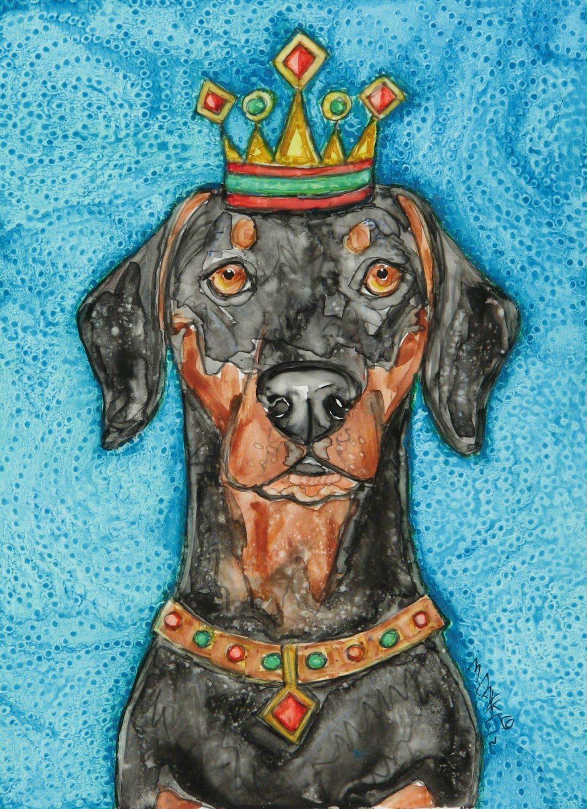 Pin By Joslyn P On Doberman Doberman Pinscher Dog Doberman