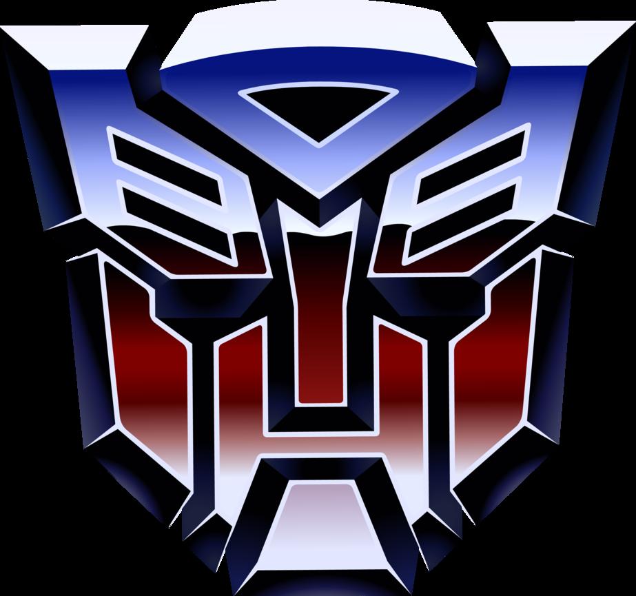 Transformers Logos Transformer logo, Autobot symbol