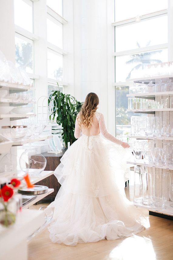Crate And Barrel Private Wedding Registry Event Pinterest Crates Barrels