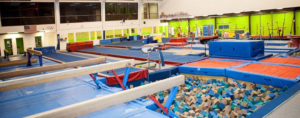 Aspire Gymnastics Academy Joliet Gymnastics academy