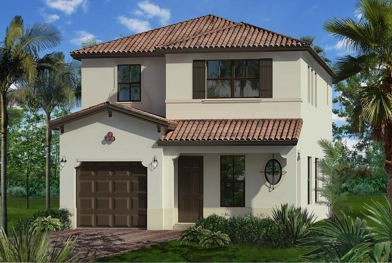 8 000 Towards Closing For These Homes In Hialeah Gardens Fl Extra 1 500 For Hero S House Styles Beautiful Homes New Homes