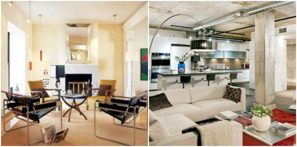 diff rence entre le style moderne et le style contemporain d cormag questions r ponses d co. Black Bedroom Furniture Sets. Home Design Ideas