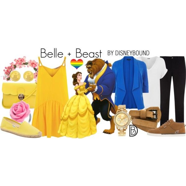 A fashion look from June 2016 by leslieakay featuring Lazul, WearAll, New Look, rag & bone, Soludos, Mestige, Lord & Taylor, Miss Selfridge, Forzieri, disney, d...